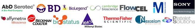 M5 Flow Cytometry Meeting 2015 Sponsors