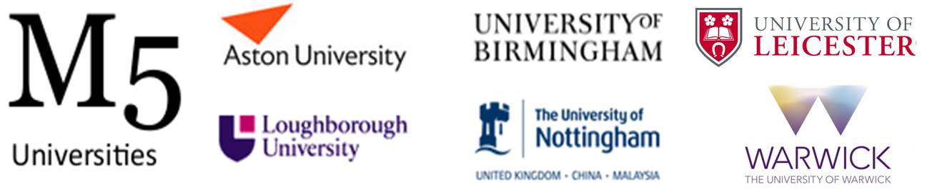 M5 Universities