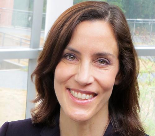 Dr. Keren McGinity