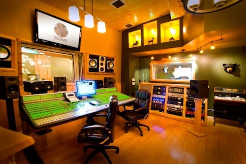Voice Coaches Studio