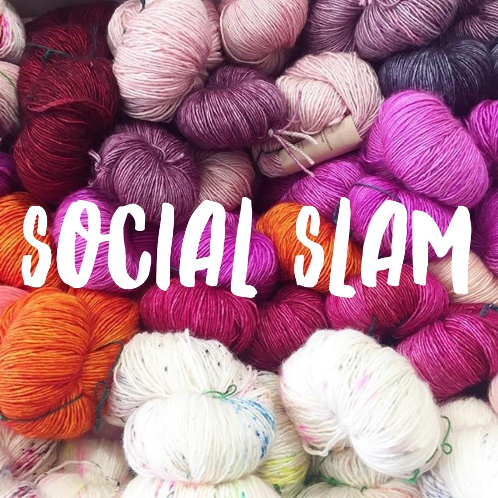 Social Slam Workshop