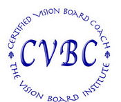 Become a Certified Vision Board Coach 4-week Telecourse...