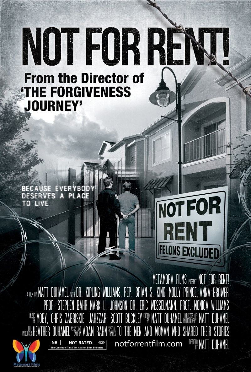 NOT FOR RENT! Film Poster