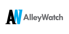 alley watch logo