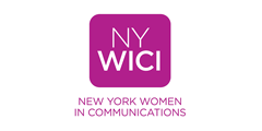 New York Women in Communications logo