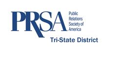 PRSA tri-state logo
