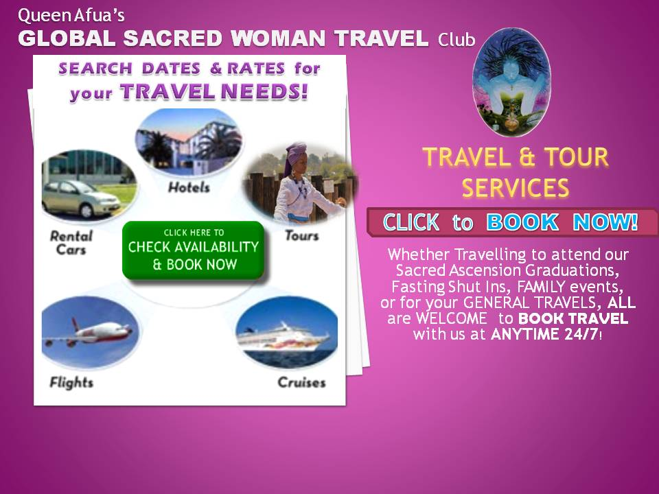 Click to BOOK TRAVEL
