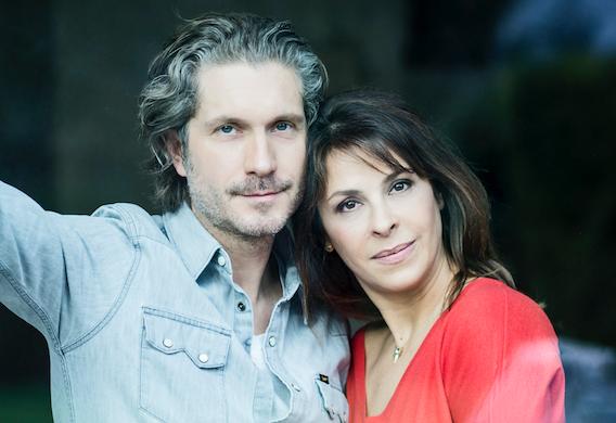 Charlie Dupont et Tania Garbarski - WoWo