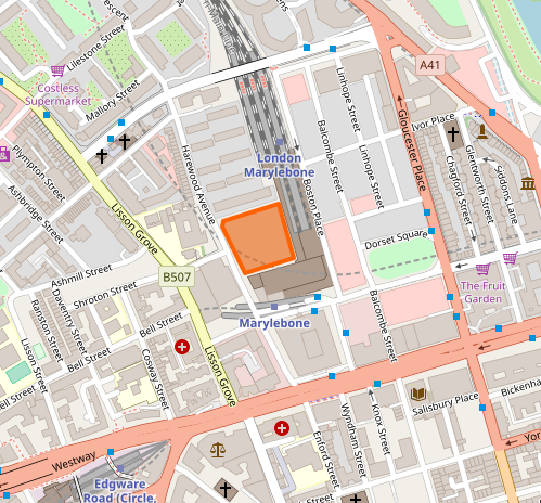 BNP Paribas Location