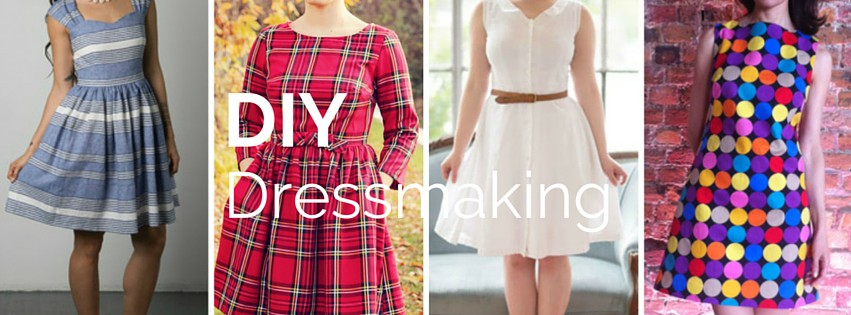 DIY Dressmaking