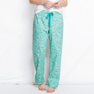 simple Pj Trousers