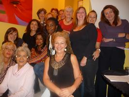 Women's Gathering London