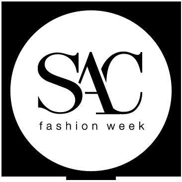 Sacramento Fashion Week logo