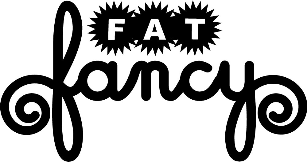 Fat Fancy logo