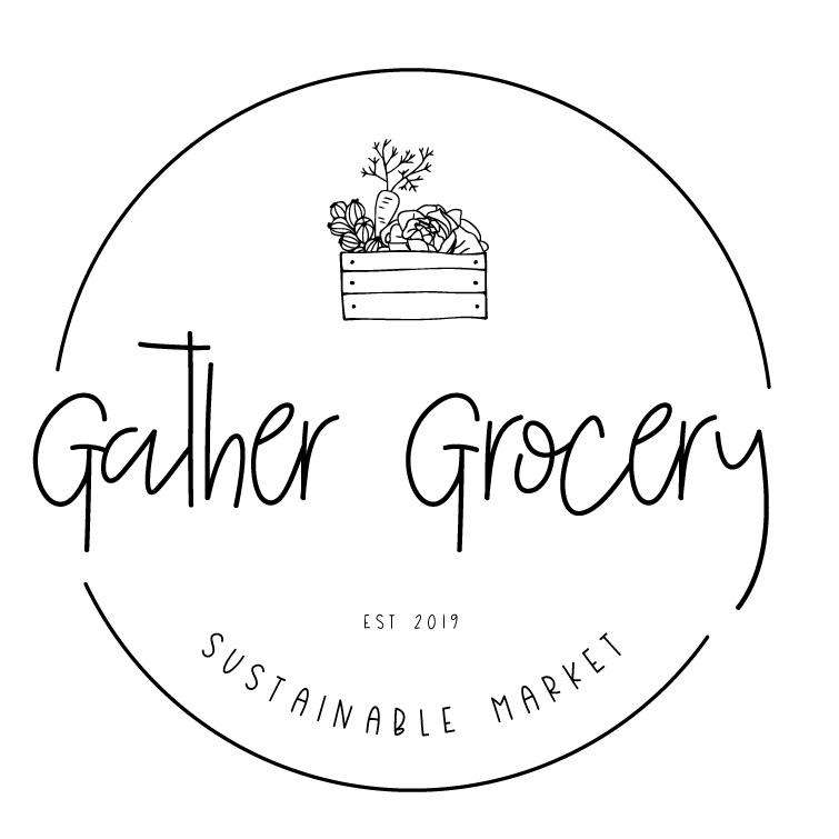 Gather Grocery Logo