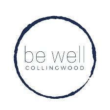 Be Well Collingwood logo