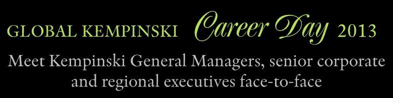 Career Day 1