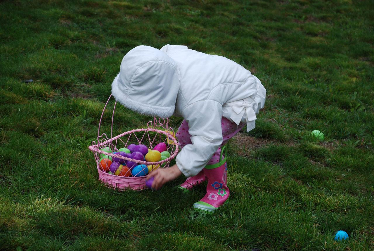 Join us for the Egg-Stravaganza Egg Hunt!