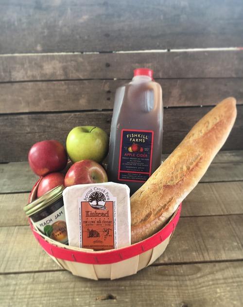 Mini Orchard Basket