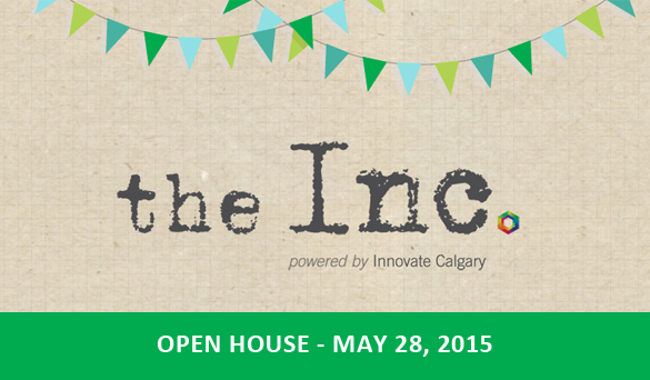 The Inc. Open House