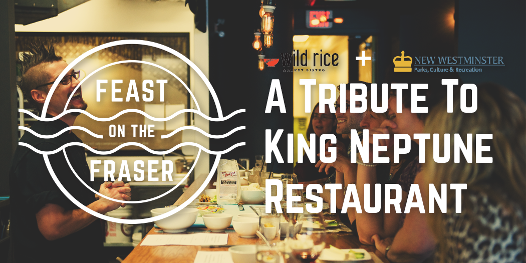 Wild Rice + New Westminster Museum Featured Image