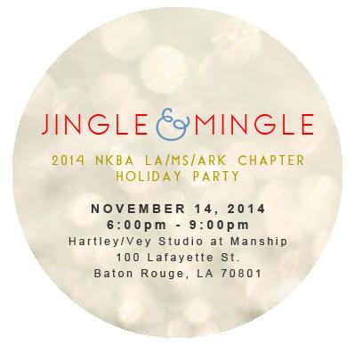 nkba 2014 CHRISTMAS PARTY