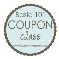 Copy of Beginner Couponing 101 Class: Learn to Coupon Shop...