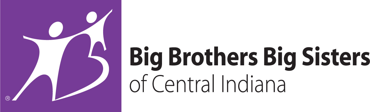 Big Brothers Big Sisters of Central Indiana Logo