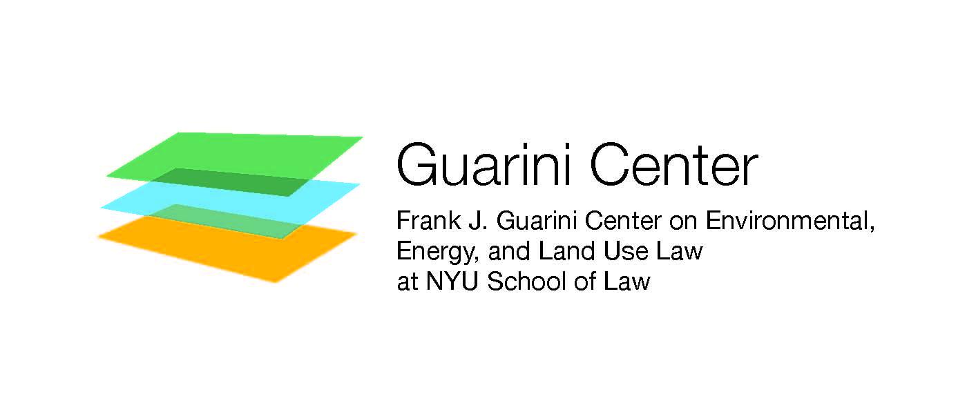 Guarini Center Logo