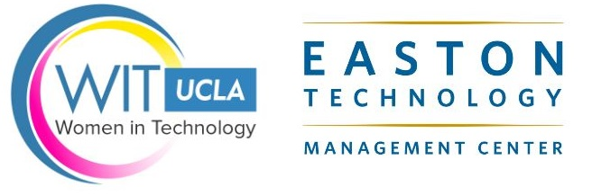 UCLA Women in Tech and Easton Technology Management Center
