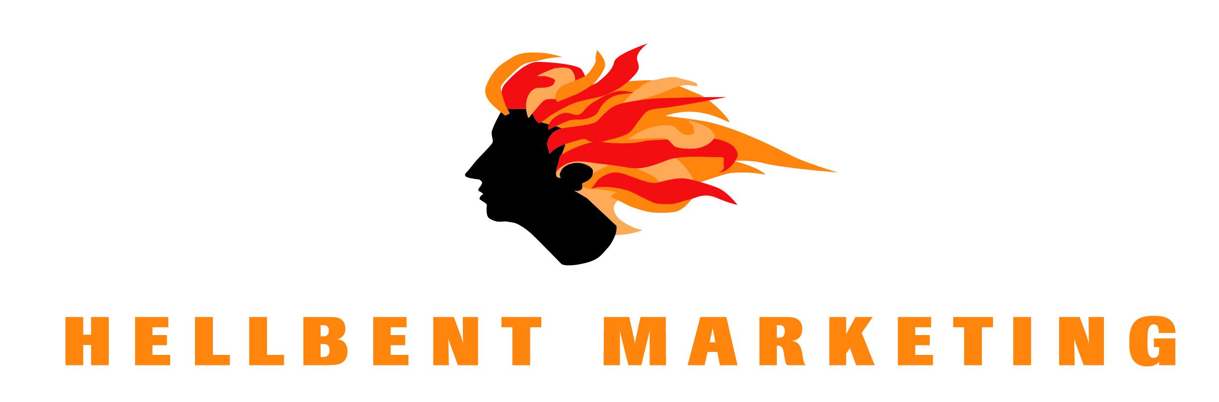 hellbent logo