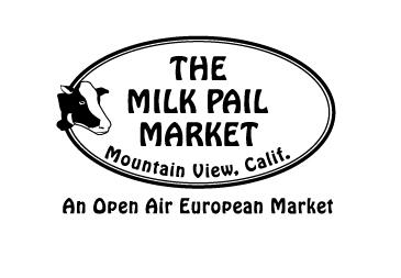 milk pail logo