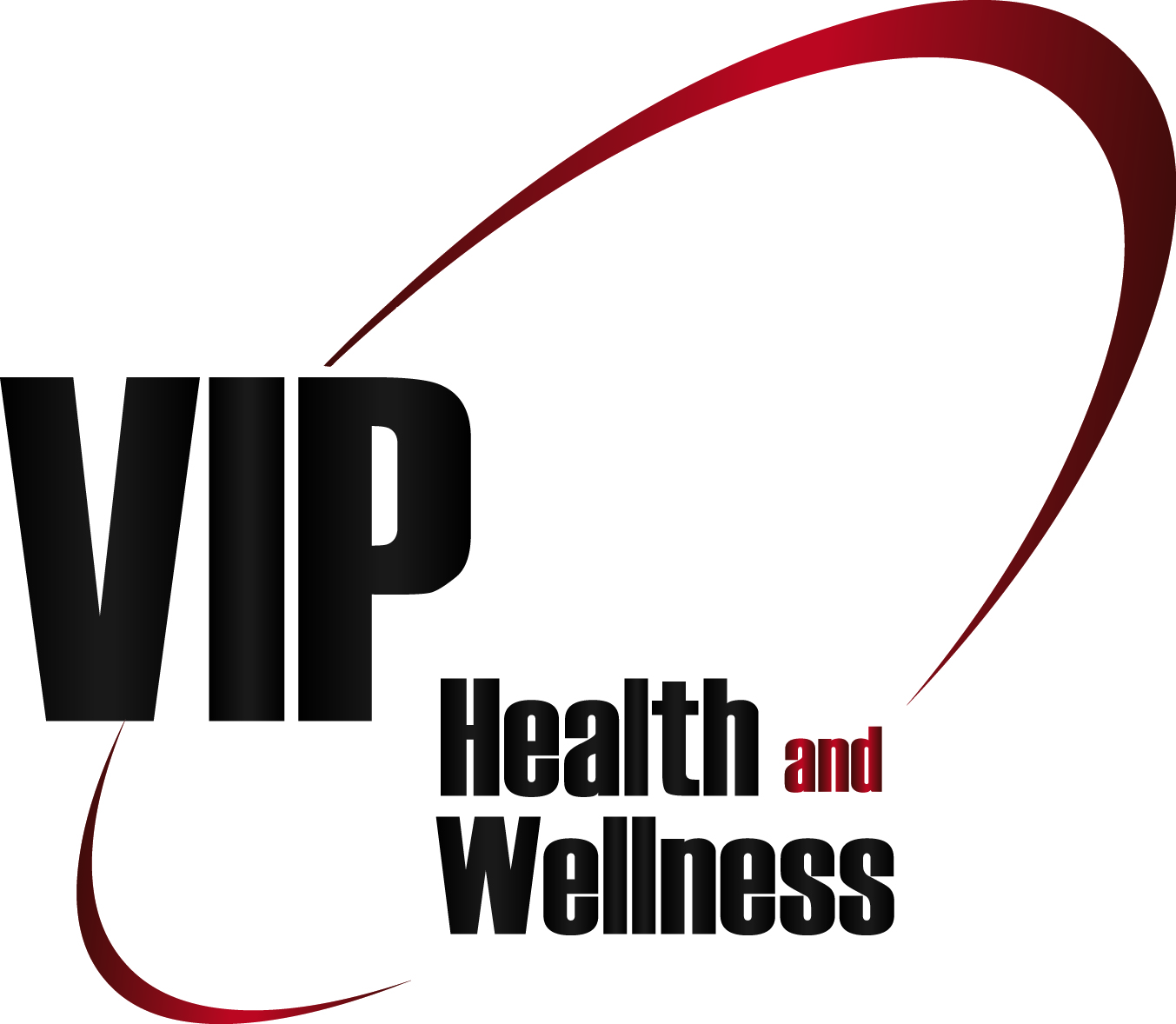 vip health and wellness logo