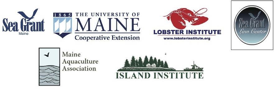 Fisheries and tourism logos