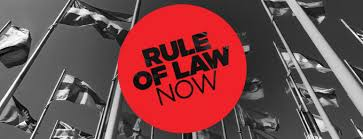 Rule of Law logo