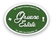 Hosted by Gruene Estate