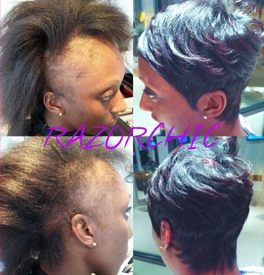 Razor Cut Atlanta Ga | hairstylegalleries.com