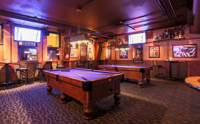 Castle Chicago Billiards