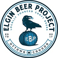 Elgin Beer Project logo