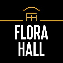 Flora Hall Brewing logo