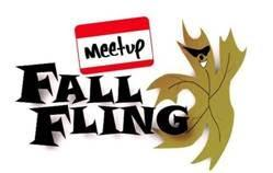 Fall Fling Singles Party