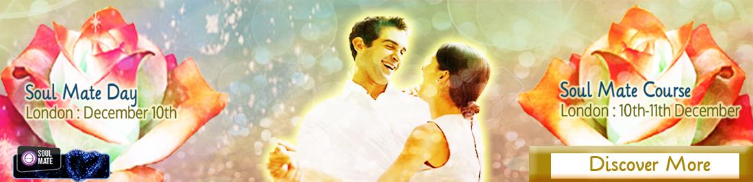 Theta Healing Soul Mate Course