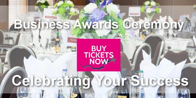 Awards Dinner Tickets