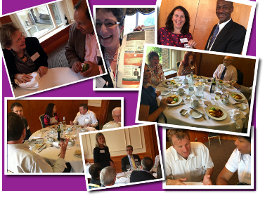Chamber events Collage
