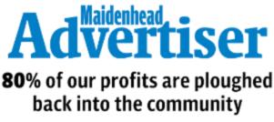 Maidenhead Advertiser Logo