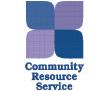 Community Resource Service logo