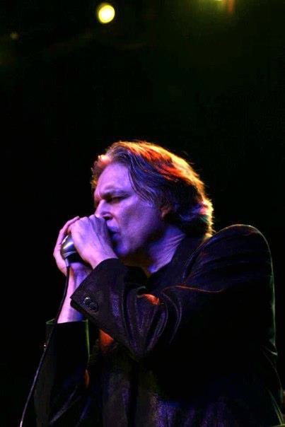 Grammy-Award Winner Howard Levy