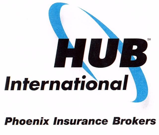 Hub International Phoenix Insurance Group Logo