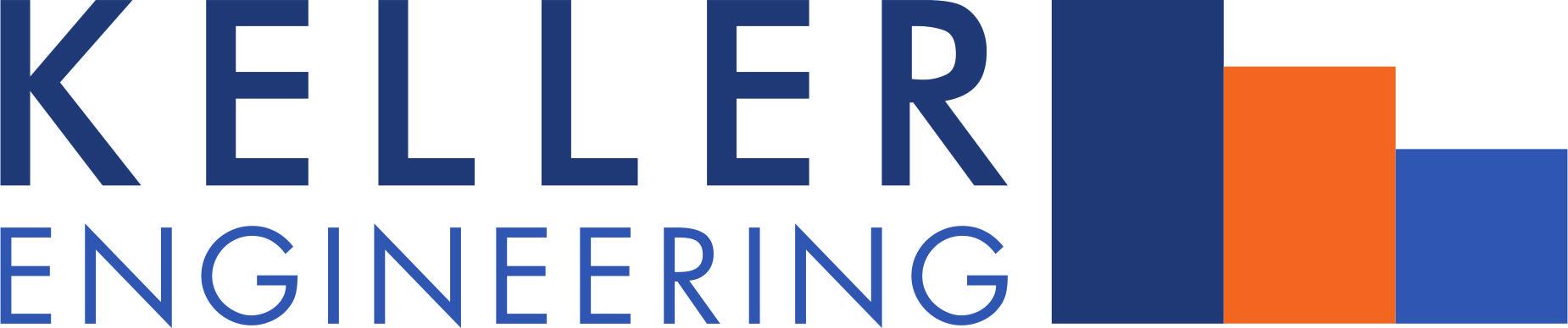 Keller Engineering Logo
