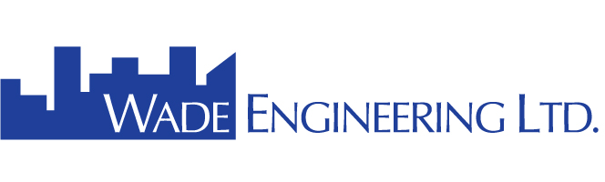 Wade Engineering Logo